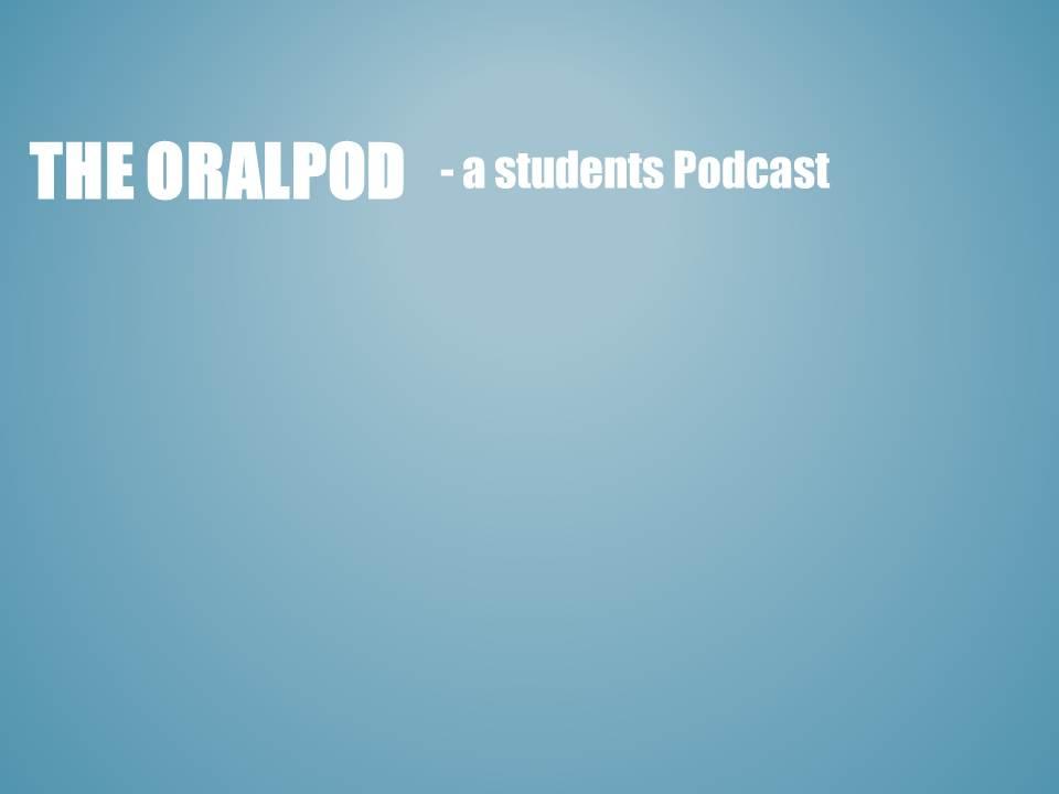 The OralPod Titel