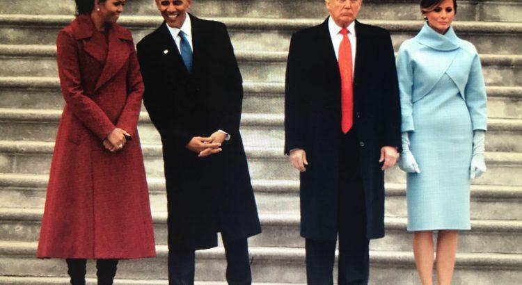 Trumps vs. Obamas